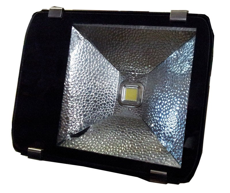 100-Watt LED Flood Light 24V DC